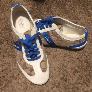 Coach Baylee Shoe